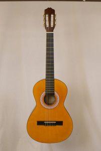 Klassikgitarre 3/4 Einsteigermodell mit Gigbag